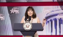 Mike Pence Is a Cartoon Artist, Says Second Lady