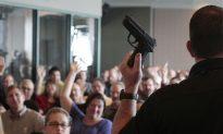 Florida Officials Reject Assault Weapons Ban but Approve Bill Allowing Teachers to Carry Guns