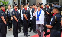 Philippines' Duterte Says He's Tired, Old, Wants to Cede Power Early