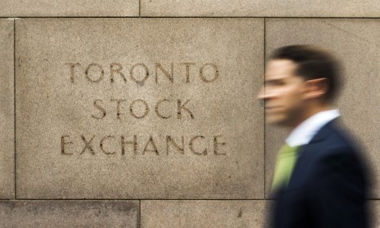 TSX to Surge to Record High This Year, Then Stall in 2019: Poll
