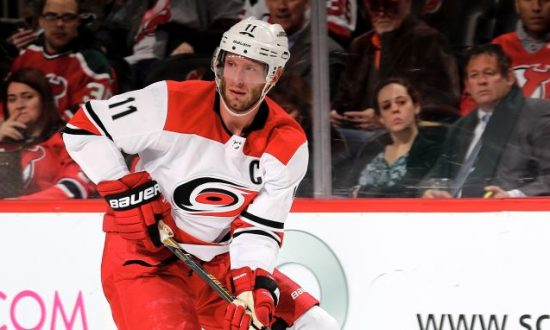 Carolina Hurricanes Jordan Staal Says Infant Daughter Dies