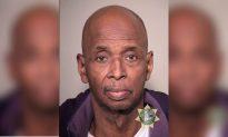 DNA Testing Led to Arrest of Portland Man,66, for 1996 Rape Case