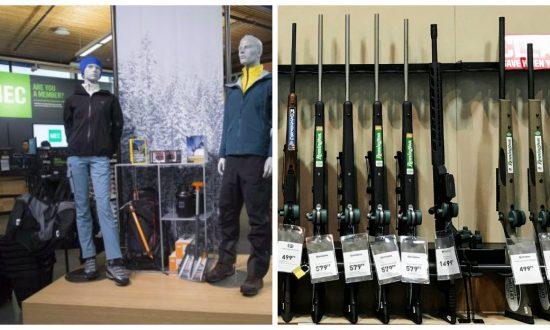 Mountain Equipment Co-op Distances Itself From Guns Maker Vista Outdoor