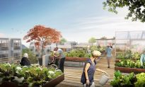 Dementia Village Coming to Vancouver