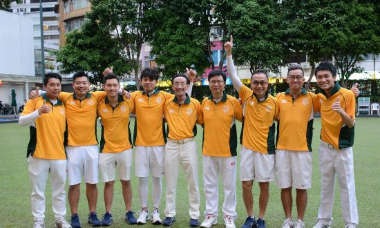 Mixed Feelings for Champions CCC After Winning Triples