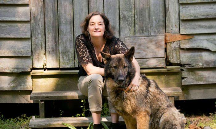 Susan Wise Bauer. (SusanWiseBauer.com)
