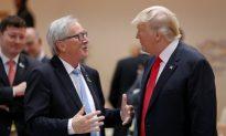 Trump Threatens to Tax European Cars If EU Imposes Tariffs