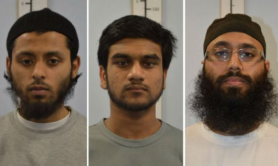 Teacher Tried to Create 'Army of Children' to Launch Terror Attacks in London