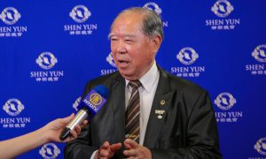 Shen Yun Preserves Traditional Chinese Culture