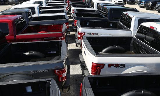 Automakers Facing Difficult Decisions Ahead