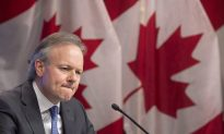 Heightened Worry for Bank of Canada on Trade