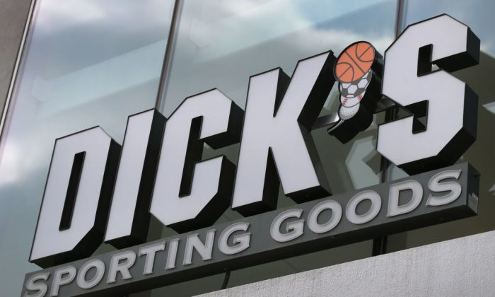 20-year old suing Dick's, Walmart for refusing to sell him rifle