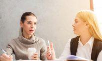 Emotional Drama Has Its Healthy Limits