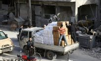Russia Offers Rebels Safe Passage out of Syria's Eastern Ghouta