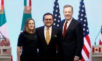 U.S. Touts Bilateral Route, Canada Talks up Progress in Latest NAFTA Talks