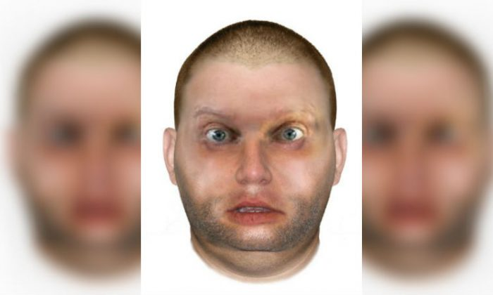 Detectives have released a computer-generated image of a man believed to be responsible for the rape of a then 15-year-old girl in 2005. (Queensland Police Service)