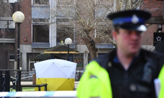Former Russian Double Agent Critically Ill After Exposure to 'Unknown Substance' in Britain