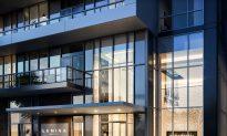 Lumina Condominium Will Complete the Landmark Emerald City Community
