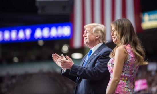 OPINION: Trump Fights Back in Industrial Warfare