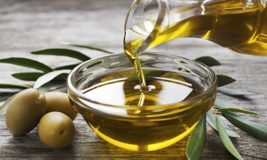 Healing Greek Ingredients