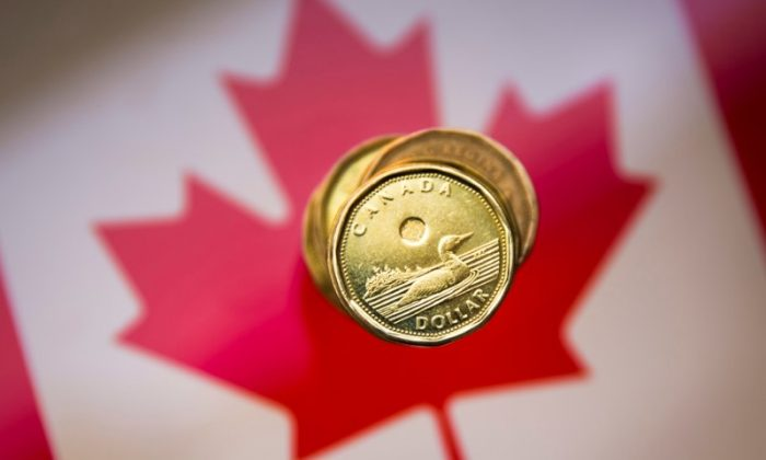 The Canadian dollar has bumped around in recent weeks on developments from NAFTA talks between the U.S., Canada, and Mexico. (Reuters/Mark Blinch/File Photo)
