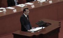 Chinese Premier Li Keqiang Lays out Country's Goals: Cautious Economic Growth, Boom in Military Spending