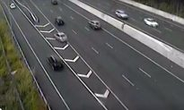 Officials Release Crash Footage, Urge Caution at Exits