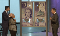 Civil Rights Icon Viola Desmond Immortalized on Canada's New $10 Bill