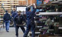 Steel and Aluminum Makers Restart Plants After Trump's Tariff Announcement