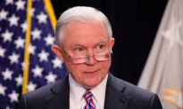 Sessions Schools Sanctuary California on Rule of Law