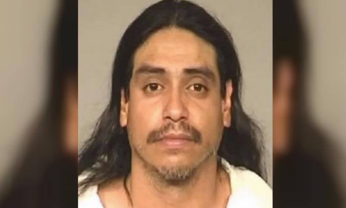 Cornelio Jimenez. (Fresno Police Department)