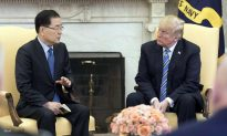Trump Says He Will Meet With North Korea After Kim Promises to Denuclearize