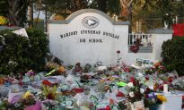 Cop Who Stayed Outside During Florida Mass Shooting Heard Shots Inside School