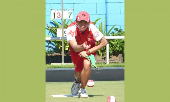 Hong Kong Youngsters Narrowly Miss Medals