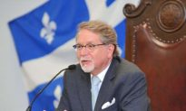 Quebec Town to Ban Smoking Cigarettes, Marijuana in Public
