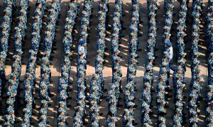 On the Chinese Communist Party's Tactics for Stealing Western Military Technologies: Part 2 of 2