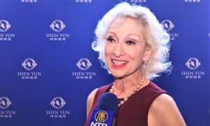 Shen Yun Dancers 'The Best in the World,' Dance Instructor Says