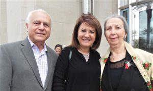 Shen Yun a Beautiful Cultural Experience, Armenian Consul Says
