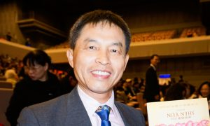 Shen Yun Transmits the Essence of Chinese Culture, Executive Says
