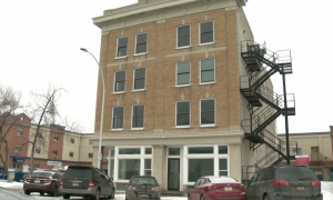 After bid to purchase building for charity falls through, man gets a call he'll never forget