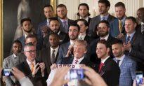 Trump Hints at Second Round of Tax Cuts