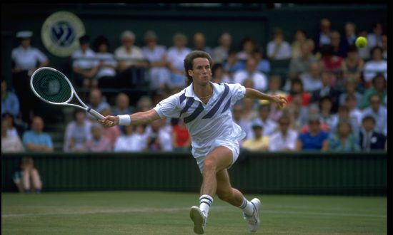 Tennis: Former Olympic Doubles Champion Flach Dies, Aged 54
