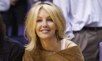 Heather Locklear Still Faces Charges for Fighting Police, But Not Domestic Violence