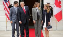 Trump Stresses Desire for Quick NAFTA Deal in Phone Chat with Trudeau