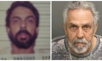 New Jersey Prison Escapee Is Caught 23 Years Later In Florida