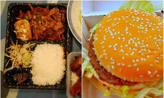 Chinese Takeaway Contained as Much Salt as 5 Big Macs: Report