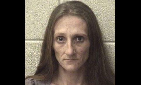 Barbara Sherill. (Alexander County Sheriff's Office)