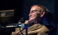 How Stephen Hawking Helped Elevate Canada's Science Profile