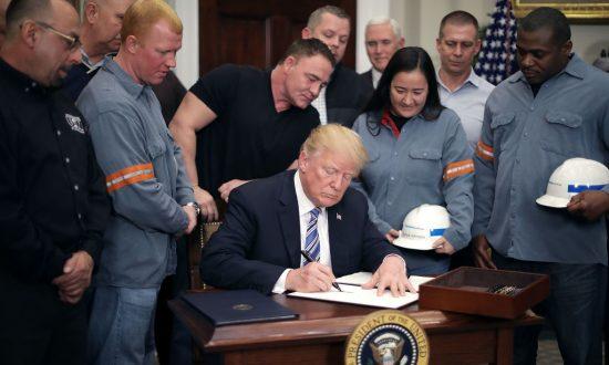 Tariffs: Trump's Prelude to Ending Unfair Trade Practices
