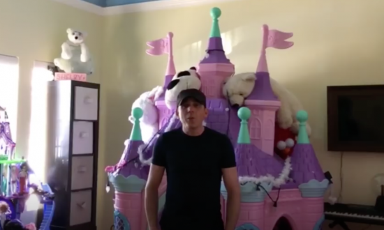 Father kicks daughter out of her room—you will freak out when you see why